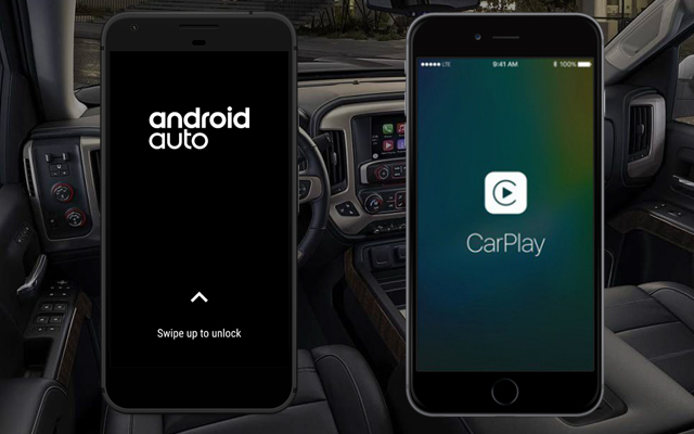 2014 2016 Gm Carplay Android Auto Factory Upgrade